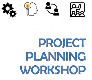 project planning workshop manual