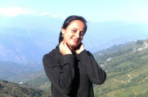 Dipawali Sharma. Feminist with a special interest in empowering Deaf Women in Nepal. Graduated from the Master in Sociology and Anthropology. I have a long experience in working for the Nepali Deaf Community. I am currently working as a Project Officer at Deafway in Nawalparasi. I am also the coordinator of Deaf Nepalese Women Empowerment Project.