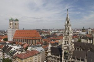 Photo of Munich, Germany